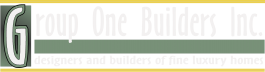 Group One Builders Inc.